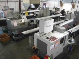 Hitting the Target with Creative Workholding