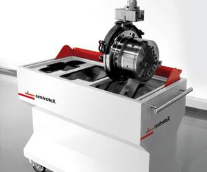Precision Workholding Delivers Accuracy and Production Capabilities