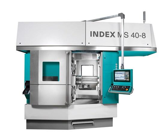 Index MS40-8