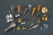 Variety of Parts