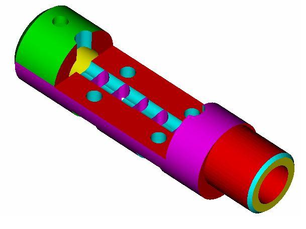 CAD part