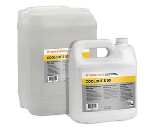 containers of Coolcut S-50
