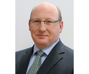 David Doyle, President and Managing Director