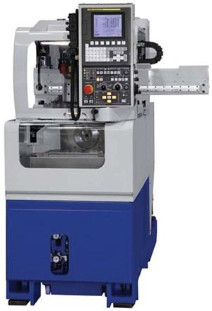 Gn-3200 horizontal turning center