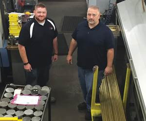 Filling Bins While the Building is Empty