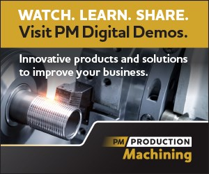 PM Digital Demos