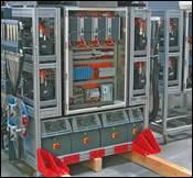 PME Fluidtec's system