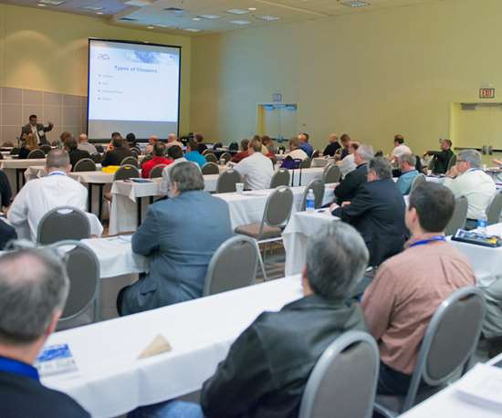 Chemetall is set to present on optimizing aqueous cleaning washers and subsequent rust protection at PMTS/PCx.