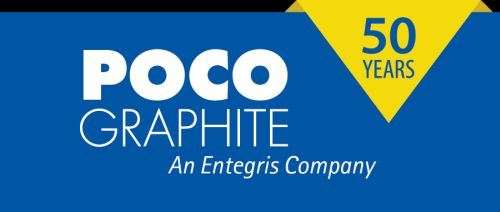 POCO Graphite celebrates 50 years of service.