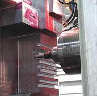 PT 1800 boring mill machines