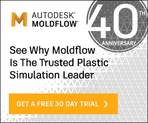 Autodesk Moldflow 30-day free trial