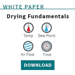 Whitepaper: Resin Drying Fundamentals