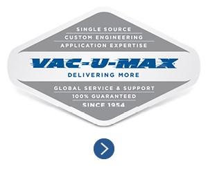 Vac-U-Max homepage