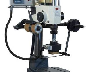 Newcomer in Hot-Stamping Machines