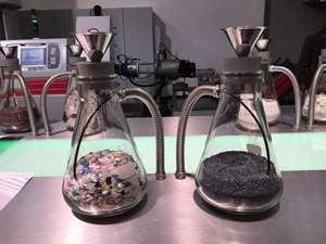 starlinger odor reduction technology