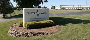 Aurora Plastics Acquires Canada's Reinier Plastics
