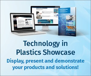 Plastics Technology Showcase