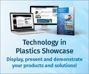 Plastics Technology Showcase