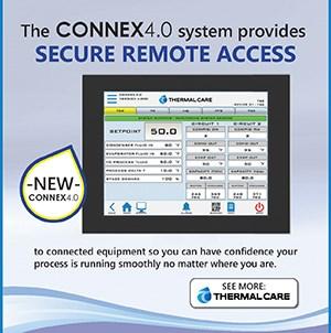 Thermal Care CONNEX remote access controller