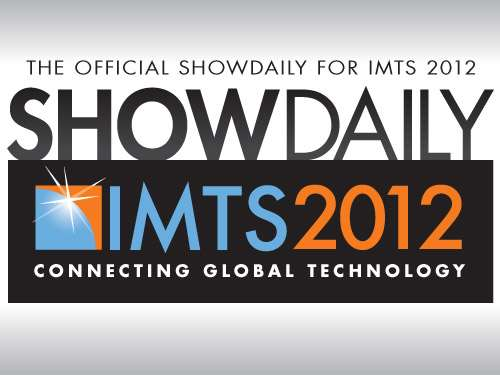 IMTS 2012 Show Daily
