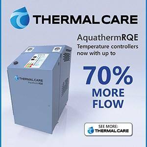 Thermal Care AquathermRQE Temp Control
