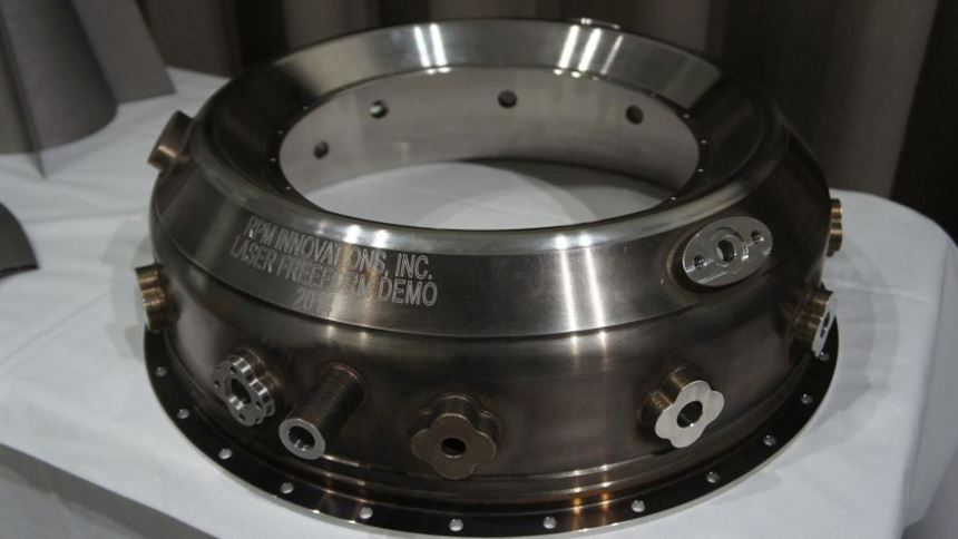 turbine engine combustor