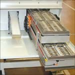 Pallet loading system