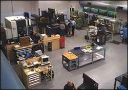 Paperless toolroom
