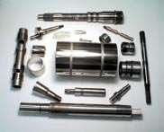 Parts that can be processed