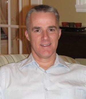 Paul Laurin, VP of manufacturing for A&D Prevost