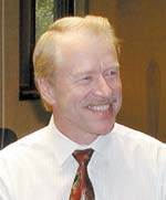 Pete Rosenkrands