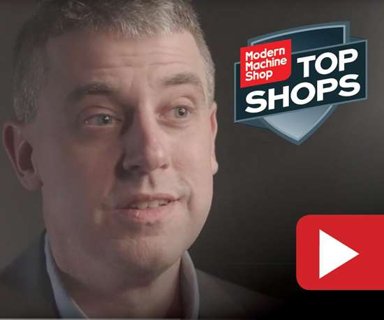 Top Shops Video: Are You a Top Shop?