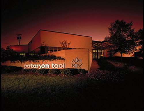 Peterson Tool building