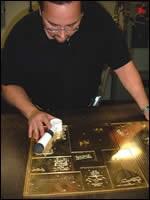 Phil Hammond examines the batch
