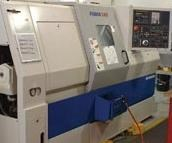 (C). To model drill stiffness and rubbing, researchers drilled test workpieces