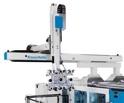 linear robot