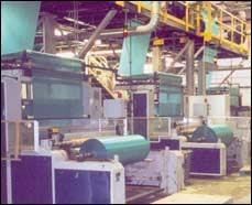 Plast-Control air ringsgravimetric yield control