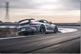Porsche Making Earth Day Every Day