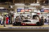 Porsche LMP Suppliers Praised
