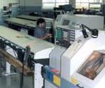 Precision-Tek three CNC Swiss machines