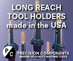 Long Reach Tool Holders