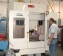 primary machining center