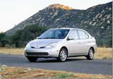 Toyota Opens Electrification Patents: What of the Daily 3?