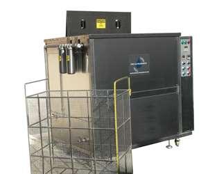Pro Ultrasonics' Pro 362436 precision cleaning machine