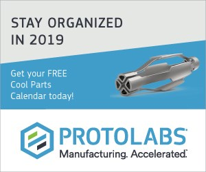 Protolabs Cool Parts