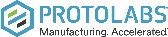 Protolabs: Manufacturing. Accelerated.