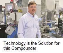 Les Klein of Compounding Solutions