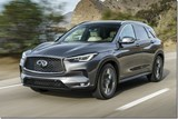 INFINTI QX50: Notable But Unexpected Feature