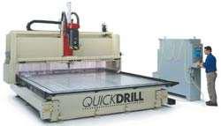 Quickdrill 96