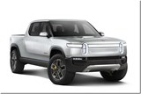 Rivian Gets Even More Money, Now From Ford